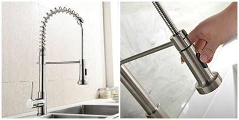 kitchen sink faucet size heavy duty kitchen sink faucets