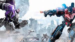 Transformers Fall Of Cybertron : transformers fall of cybertron xbox 360 games torrents ~ Medecine-chirurgie-esthetiques.com Avis de Voitures