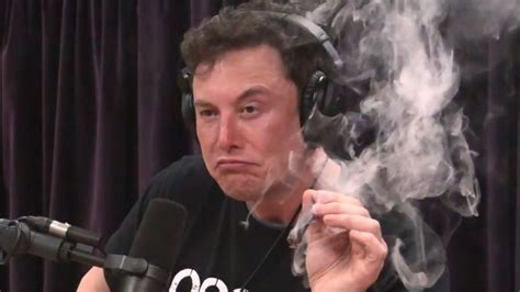 Elon musk's story is a lesson in how a few simple principles, applied relentlessly, can yield amazing results. U.S. Air Force Looking Into Elon Musk Smoking Blunt