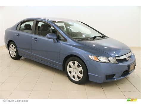 2011 Honda Civic Sedan by 2011 Atomic Blue Metallic Honda Civic Lx Sedan 110873178