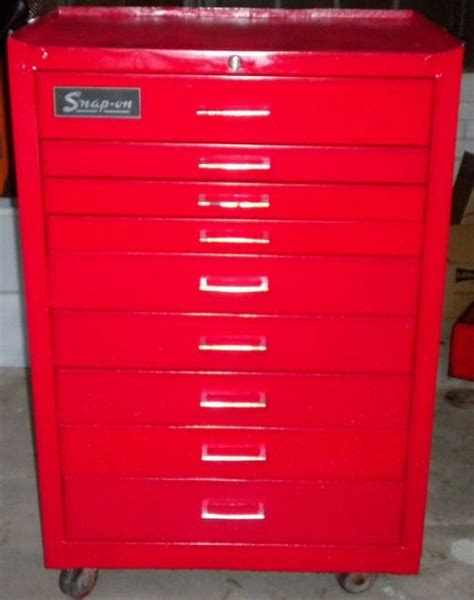 snap on tool cabinet refurbished snap on cabinet vintage tool boxes