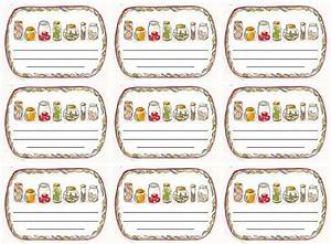 baby food jar label template - 54 best images about labels and tags on pinterest free