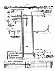 Chevrolet 1979 Corvette Fuse Diagram
