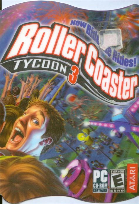rollercoaster tycoon   windows  mobygames