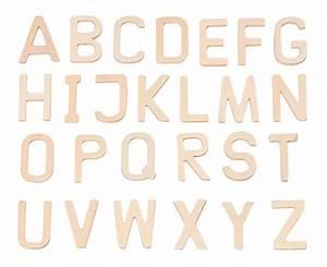 Buchstaben Holz Groß : 26 holz buchstaben a z ~ Eleganceandgraceweddings.com Haus und Dekorationen