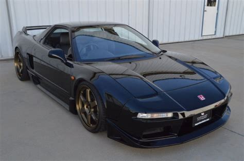 1991 Honda Nsx (jdm) For Sale In Long Beach