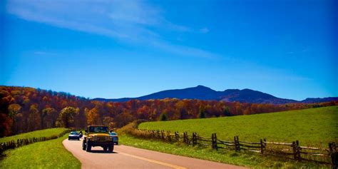 15 Best Small Towns In North Carolina Great Small Towns