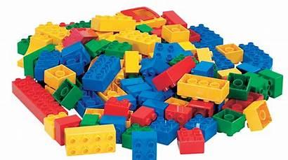 Blocks Building Polymer Legos Foundation Elements