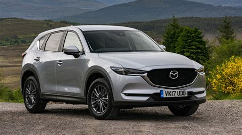 mazda international mazda cx 5 2 2d 150 sport nav 2017 review by car magazine
