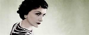 Coco Chanel Bilder : zitate und spr che von coco chanel myzitate ~ Cokemachineaccidents.com Haus und Dekorationen