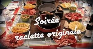 Idée Raclette Originale : raclette originale raclette pinterest raclette ~ Melissatoandfro.com Idées de Décoration