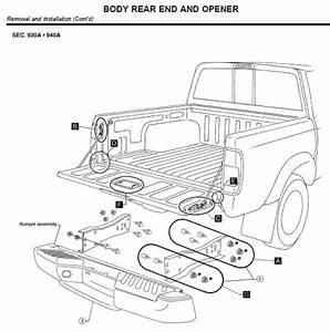 Nissan Frontier D22 2001 Repair Manual