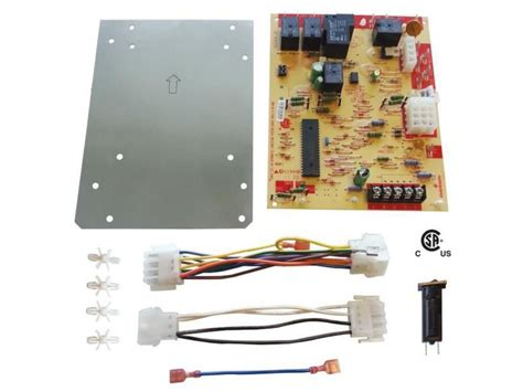 New Oem Lennox Surelight Integrated Ignition Control