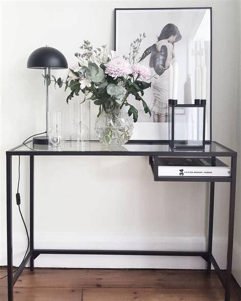 ikea entryway furniture best 25 ikea console table ideas on entryway