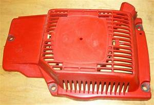 Jonsered 490  590 Chainsaw Starter Recoil Cover Only