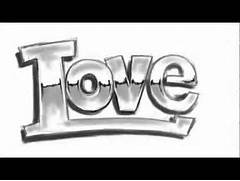 How To Write Cool Letters On Paper To Draw LOVE In Cool Letters Write Love In Chrome Letters YouTube
