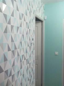 Papier Peint Pour Couloir : le salon de svetla 7 autres photos les photos de la ~ Melissatoandfro.com Idées de Décoration