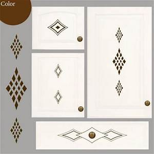 cabinet accents kitchen cabinet decorative decal stickers With kitchen colors with white cabinets with lawn stickers