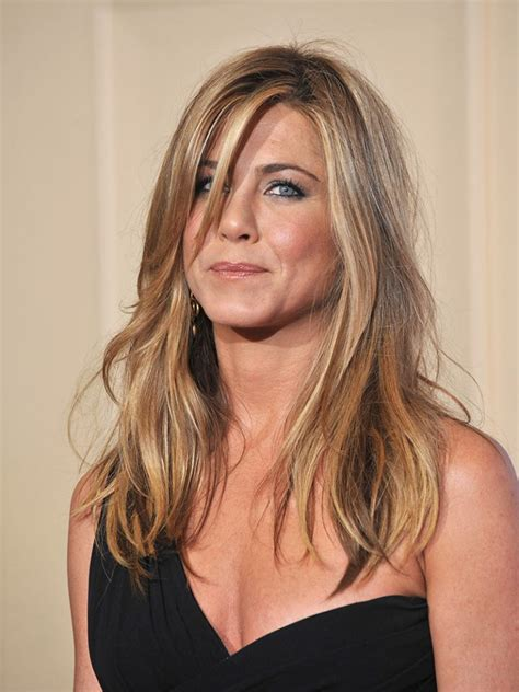 jennifer aniston hairstyles hairstylo