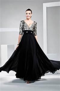 Haut Habillé Pour Soirée : robe soir e pour m re du mari haut dentelle ~ Melissatoandfro.com Idées de Décoration