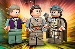 Minifigurka LEGO Old Luke Skywalker Kopalnia Klockw