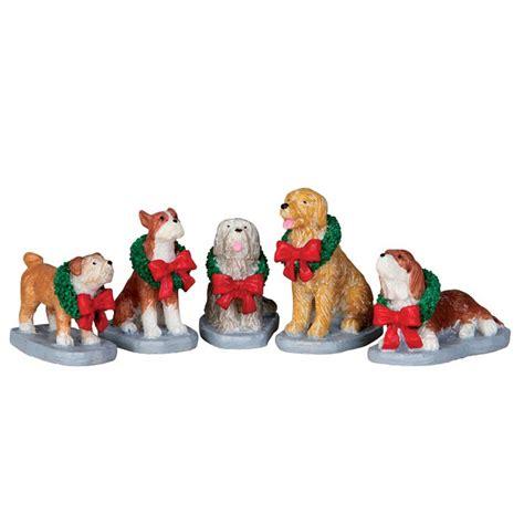 lemax village figurines lemax christmas village figures