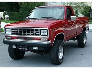 1988 Ford Ranger For Sale