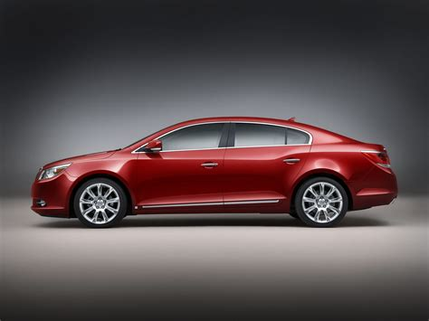 Buick Lacrosse 2011 by 2011 Buick Lacrosse Price Photos Reviews Features