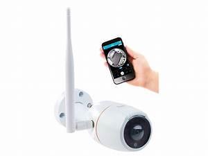 überwachungskamera Außen Wlan : 7links webcam wetterfest 360 panorama ip au en berwachungskamera wlan nachtsicht app ip66 ~ Frokenaadalensverden.com Haus und Dekorationen