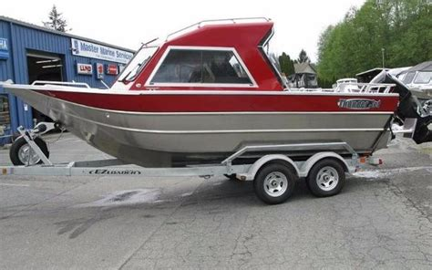 Jet Boats For Sale Washington State by Thunder Jet Boats For Sale In Washington Boats