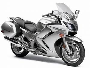 2012 Yamaha Fjr 1300 Motorcycle Service Manual  U2013 Best Manuals