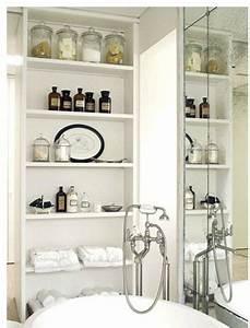 Etagere Salle De Bains : rangement salle de bain en 26 id es anti casse t te ~ Farleysfitness.com Idées de Décoration