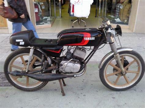 1976 Yamaha Tz 250 C Gp Classic Driver Market