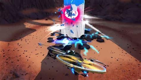 infinity brings custom robo battles  xbox