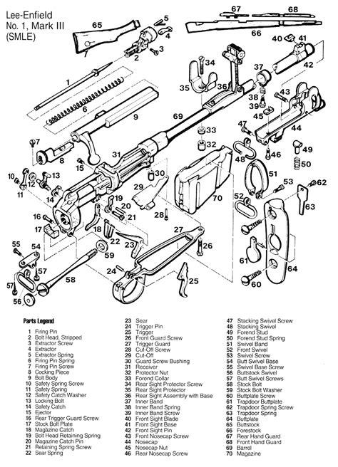 Diagram M4 Parts Diagram