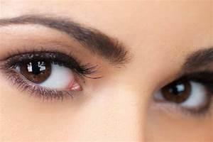 Maquillage Pour Yeux Marron : le blogcomment maquiller les yeux marrons mysweetiebox ~ Carolinahurricanesstore.com Idées de Décoration