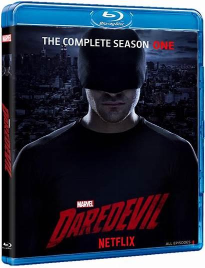 Daredevil Netflix Bluray Covers Blu Ray Tv