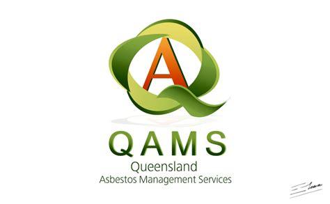diseno del logo de asbestos manejo ecologico de