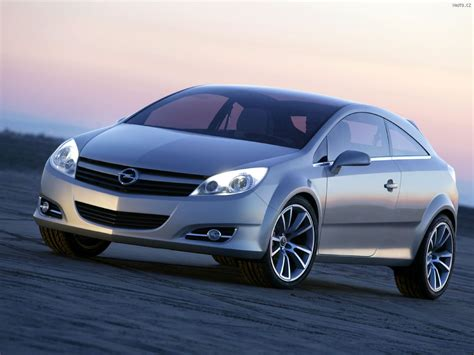 2005 Opel Astra Gtc 18 Related Infomationspecifications