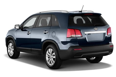 2012 Kia Sorento Review by 2012 Kia Sorento Reviews And Rating Motortrend
