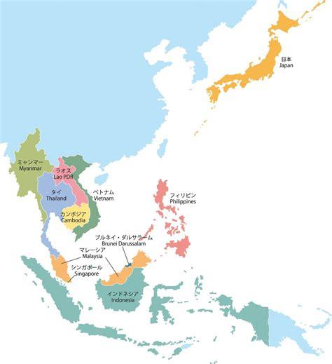 introduction  asean countries asean japan centre
