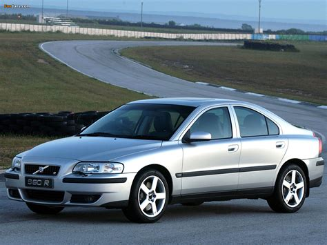 Volvo S60 Pictures by 2004 Volvo S60 Pictures Information And Specs Auto