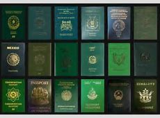 Why is the Indian passport blue? by Sreshti Verma Tripoto