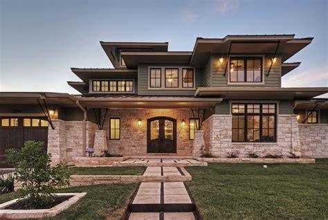 Home Exterior  The Home Has A Native Limestone Exterior