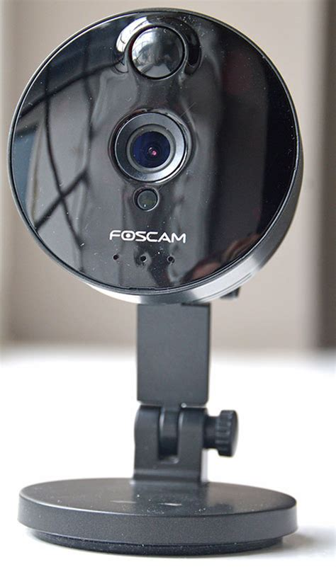 Foscam Ip Review Review Foscam C1 Hd Wireless Ip The Ben Software