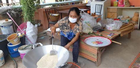 ติดตามการดำเนินงาน กลุ่มอาชีพ บ้านหนองแวงไร่ ม.9 ต.ในเมือง อ.บ้านไผ่ - สำนักงานพัฒนาชุมชนอำเภอ ...
