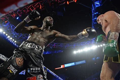 Third Tyson Fury vs Deontay Wilder fight is on - by July ...
