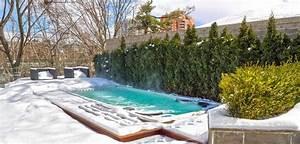 Spa De Nage Avis : spa de nage clair azur latest spa de nage avis spa d exterieur de nage beton x m spa de nage ~ Melissatoandfro.com Idées de Décoration