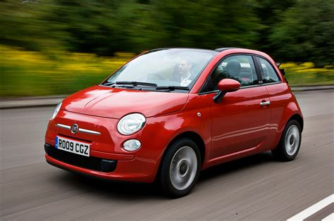 500c Fiat by Fiat 500c Review Autocar
