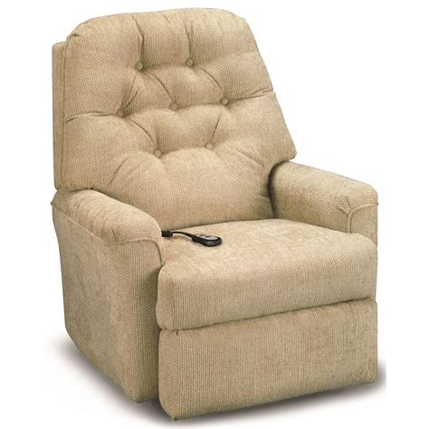 best home furnishings recliners medium cara power lift